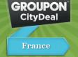 GROUPON : des bons plans dans votre ville, votre région, partout en France !